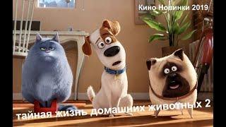 #Тайная жизнь домашних животных 2 Русский трейлер 2  2019