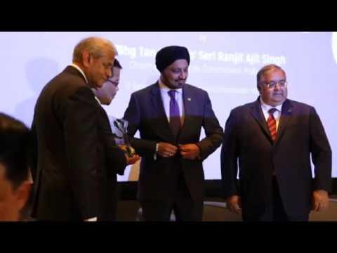 MIA 50th Anniversary Commemorative Lecture by YBhg Tan Sri Dato' Seri Ranjit Ajit Singh: Part 5