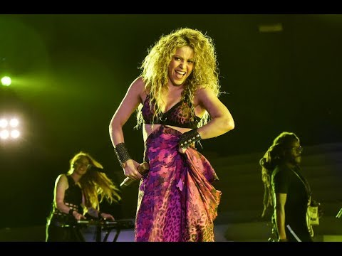 Shakira- Live in Barranquilla, Colombia 2018