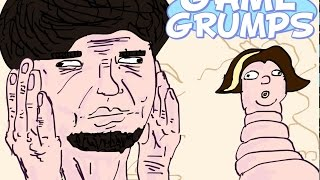 Game Grumps Animated Shorts: The Jungle Book