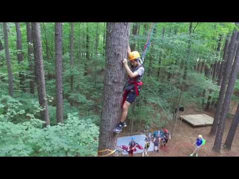Carolina Eagles U16 Team Building Event - Bond Park, Cary NC