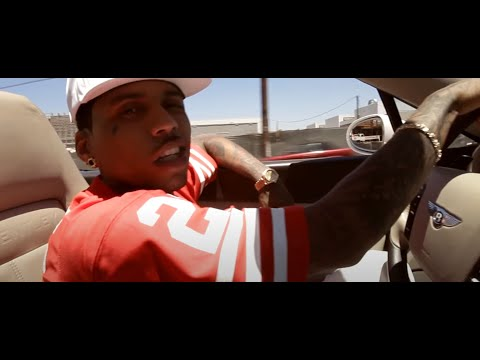 Kid ink rollin official video