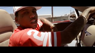 Watch Kid Ink Rollin video