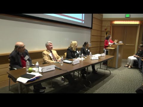 Johns Hopkins Center for AIDS Research: Bridging the Gap 2015 Symposium