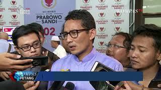 Download Video Sandiaga Uno: Saya Yakin Prabowo dan Jokowi Jujur MP3 3GP MP4