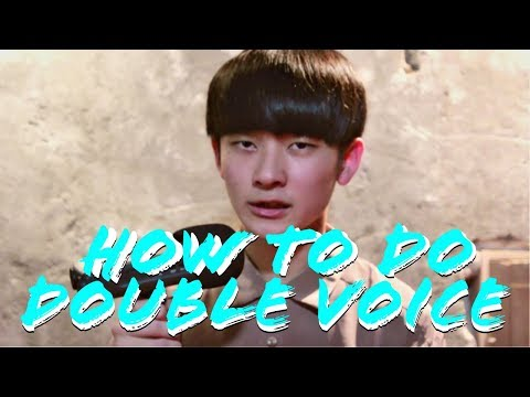 Double Voice Tutorial | How to Beatbox