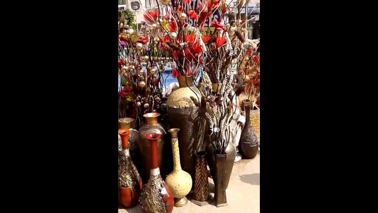 Artificial Flower Lajpat Nagar New Delhi India Youtube