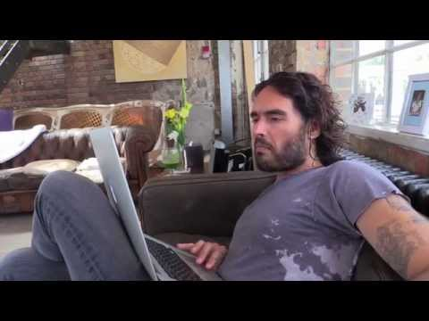 Can We Trust Intervention In Iraq? Russell Brand The Trews (E127)