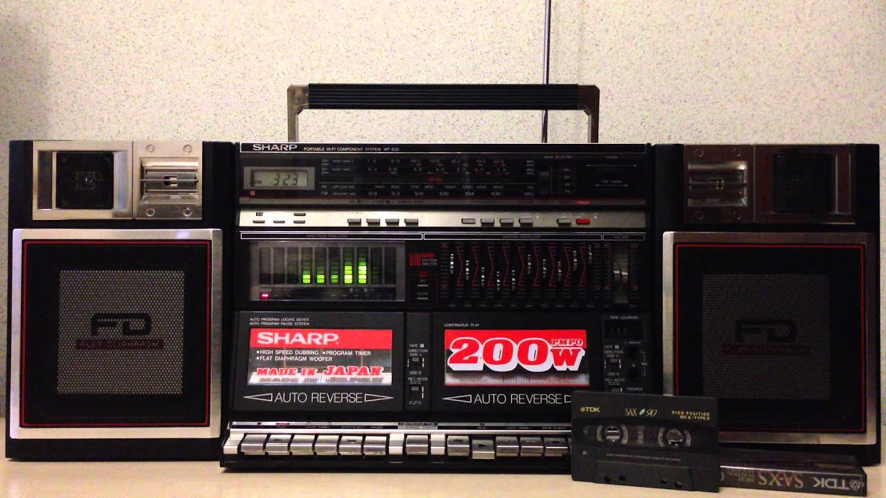 Started by sun209union, 16 feb 2017 sharp wf-939, tape deck. 4 replies; 191 views. Delayed play action on sharp wf-939 last post by sun209union.