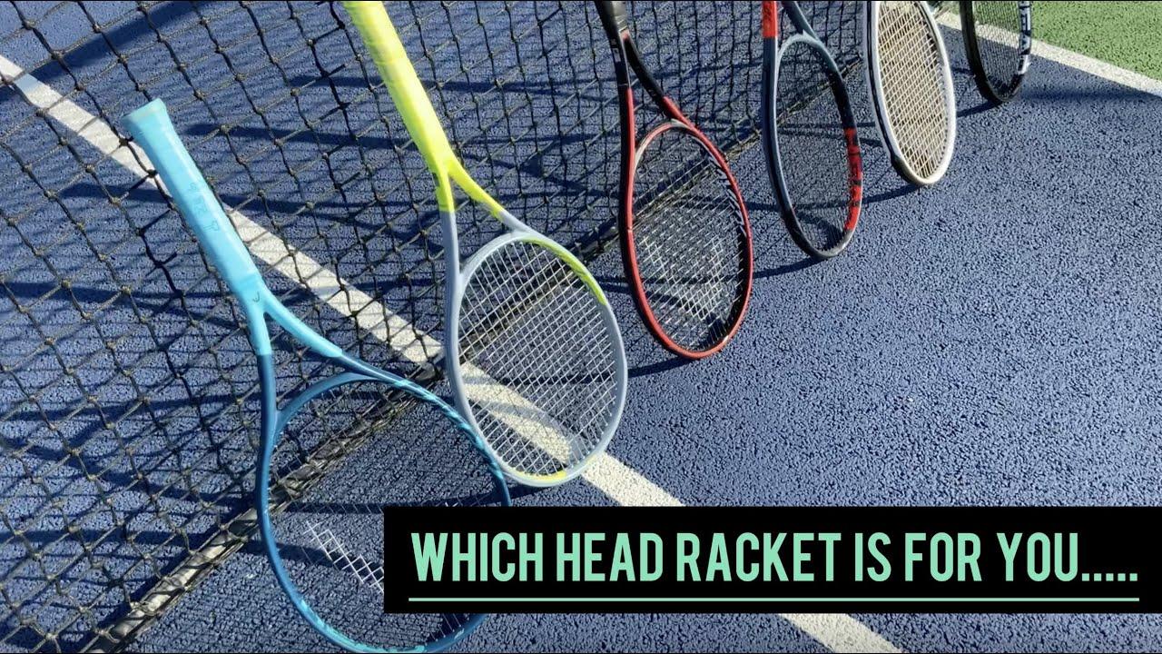 14/1/19 (With images)   Head tennis racket, Tennis racket