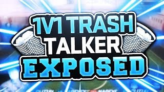 Fortnite Trash Talker Gets Exposed In a 1v1