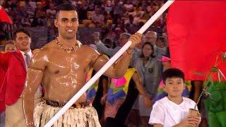 Tonga Summer Olympian vies for cross county ski berth in 2018 Winter Games