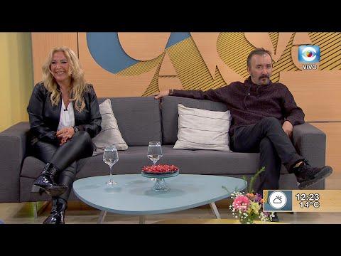 Entrevista: Laura Martínez y Robert Moré