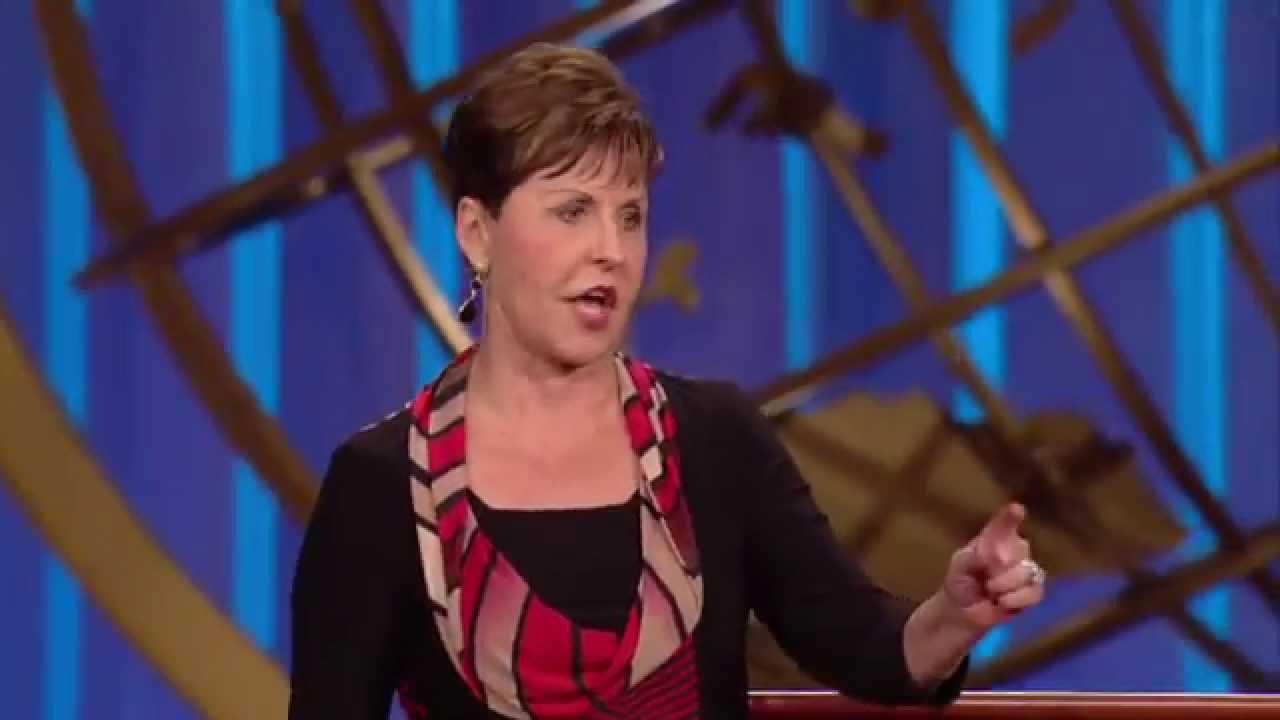 Lass dich auf Gottes Zeitplan ein (2) – Joyce Meyer – Mit Jesus den Alltag meistern