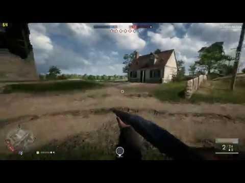 Battlefield 1 - I5 3330, GTX 760 2GB, 16 GB RAM