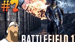 Закрытая альфа Battlefield 1 и новые детали от Westie