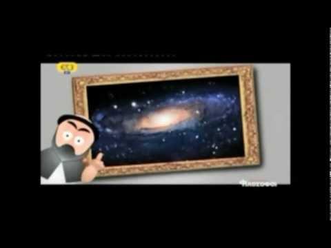 Θωμάς Ακινάτης - Animated Φιλόσοφοι (12ο Επεισόδιο)