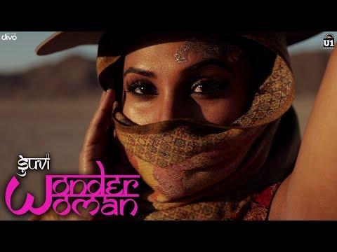 Wonder Woman - Music Video | SUVI | U1 Records