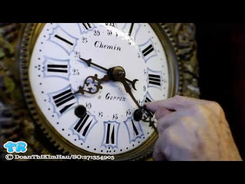 When Does Daylight Saving Time End? 2018 Fall Back Date Arrives In November   Gift Of Life