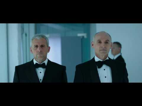 GOOD COP  BAD COP 2 2017   2 Colm Feore Movie HD