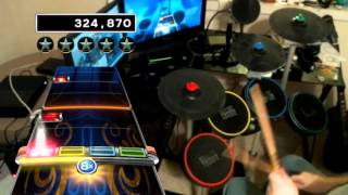 Green Day - Jesus of Suburbia 488k GS (Expert Pro Drums RB4)