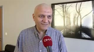 Prof. Dr. Haluk Savaş, Prof. Dr. Canan Karatay'ın iddialarını yalanlıyor.