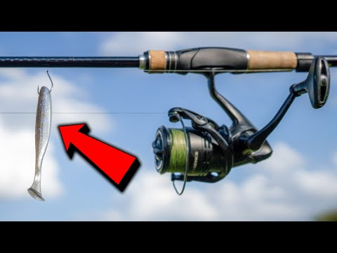 4 Finesse Baits That Always Catch Bass (Beginner To Advanced)
