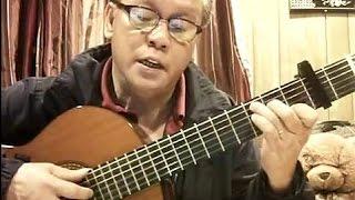 Một Mai Em Đi (Trường Sa) - Guitar Cover by Hoàng Bảo Tuấn