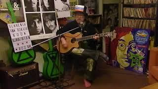 Eurovision 2020 - Slovenia - Ana Soklič - Voda - Acoustic Cover - Danny McEvoy