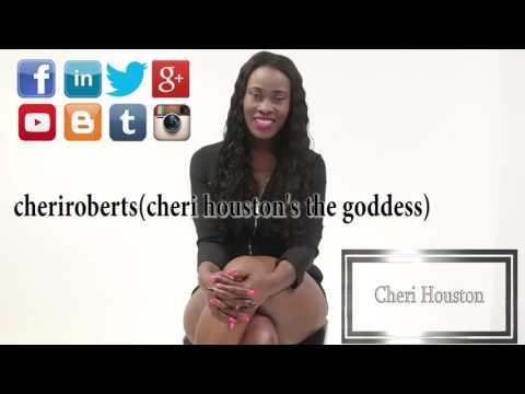 Cheri Houston The Goddess x