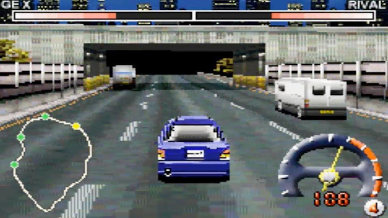 I miss: The Tokyo Xtreme Racer/Shutokō Battle Series | ResetEra