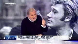 Jean-Jacques DEBOUT :