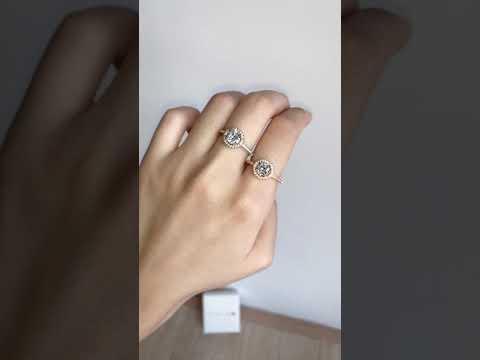 Sphere Ring