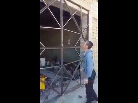 Innovative Garage Doors
