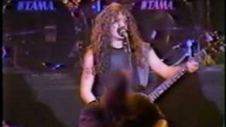 Slayer - Necrophobic / Reborn / Jesus Saves [Live 1986]