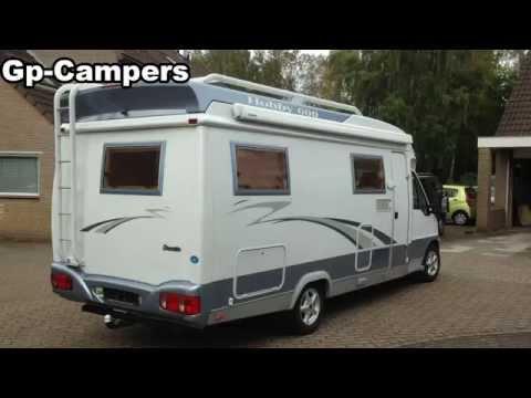 GP-Campers  hobby 600