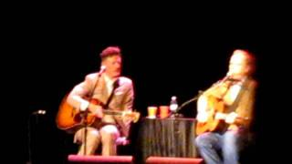 John Hiatt Lyle Lovett Good guitar