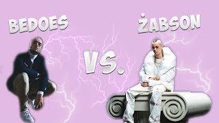 BITWA FITÓW: BEDOES vs. ŻABSON