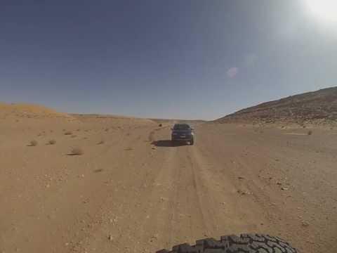 Algeria 4x4