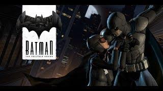 Telltale games series part 7 | Batman the telltale series: season 1 episode 2
