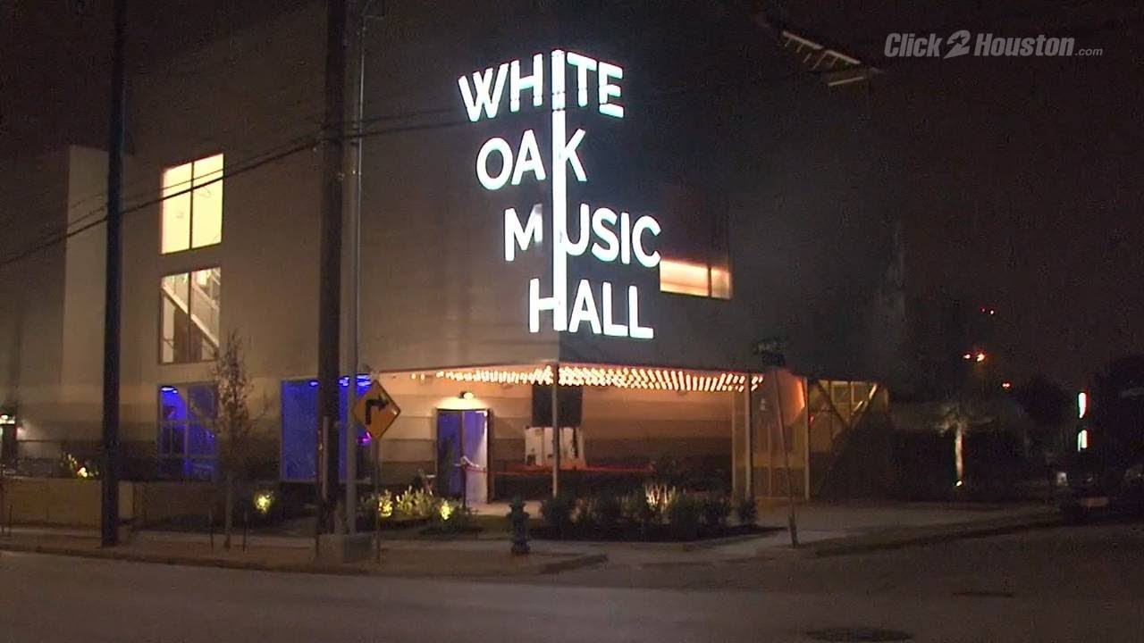 Class action lawsuit against city in White Oak Music Hall dispute