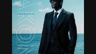 04. Akon - Trouble Maker (featuring Sweet Rush)