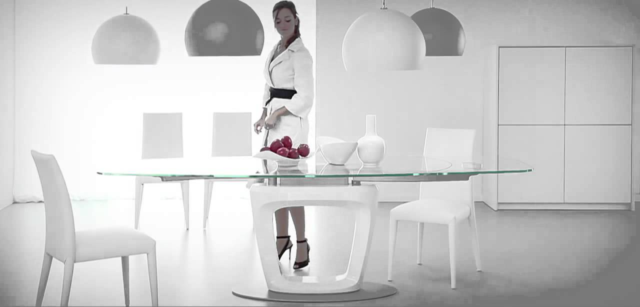 Стол Calligaris Orbital, Design extending table CS/4064 – HM Store ...