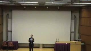 「怎可家好月圓」夫婦親密之道講座(22/11/08)