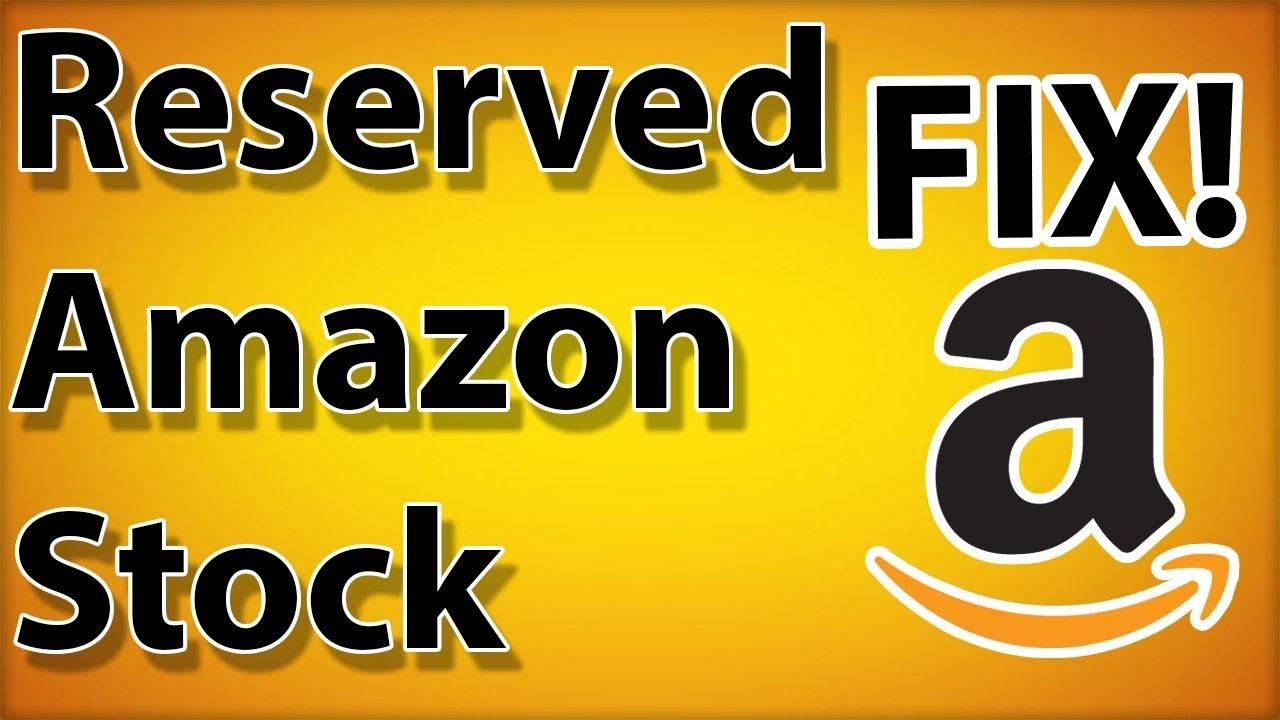 reserved amazon fba