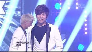 [1080p] Inkigayo - U-Kiss - Believe