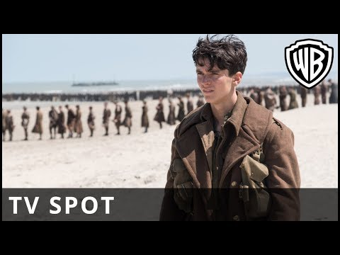 Dunkirk – Flight: 15 TV Spot – Warner Bros UK