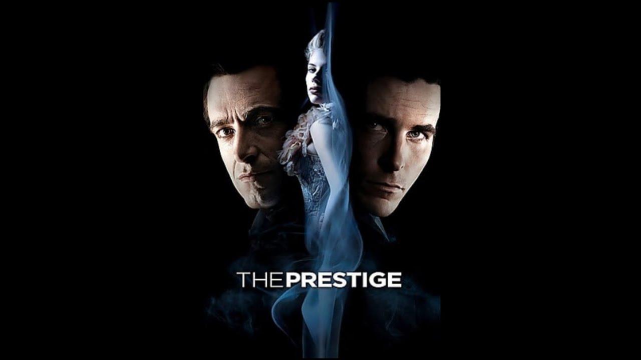 Download The Prestige - Film Sub Indo