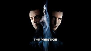 The Prestige - Film Sub Indo