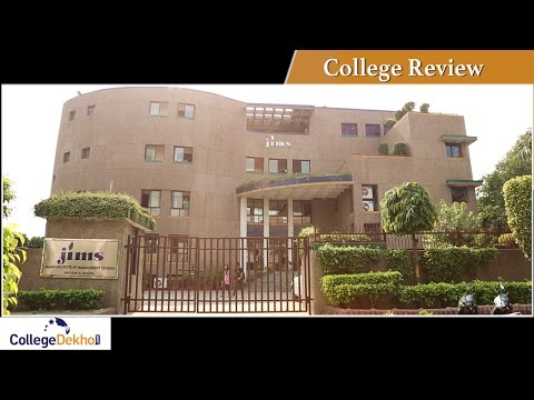 Jagan Institute of Management Studies Sector-5, Rohini - www.collegedekho.com